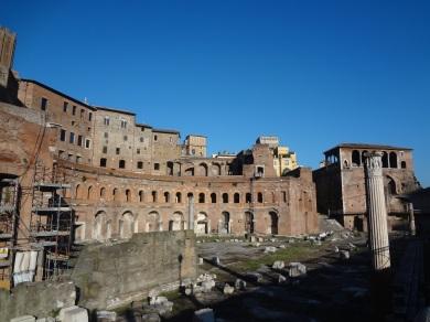 Imperial Fora_Trajan's Market 05