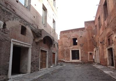 Imperial Fora_Trajan's Market 23