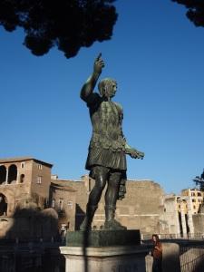 Imperial Fora_Trajan's Market 40