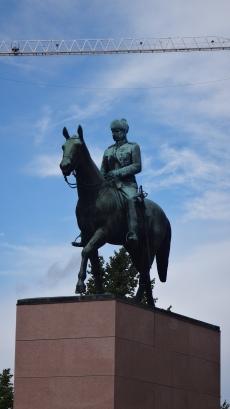 Mannerheimintie_Mannerheim Square 02