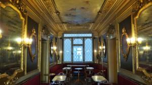 St Mark's Square_Caffè Florian 07