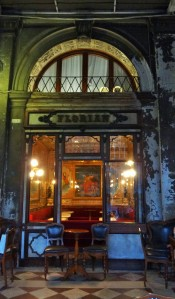 St Mark's Square_Caffè Florian 22