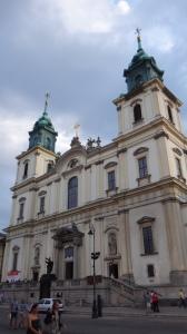 Royal Route_Holy Cross Church 01