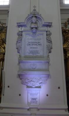 Royal Route_Holy Cross Church 11