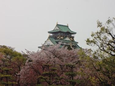 大阪城公園_大阪城天守閣29