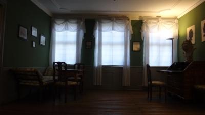 Goethehaus_3F_Poet's Room 04