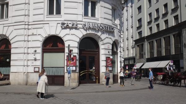 Cafe Griensteidl 03