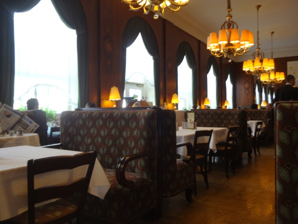 Cafe Landtmann 04
