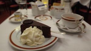 Hotel Sacher_Cafe Sacher Wien 03