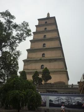 大雁塔11