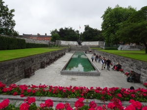 Garden of Remembrance 02