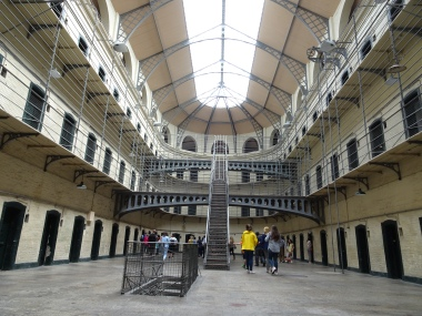 Kilmainham Gaol Museum 61