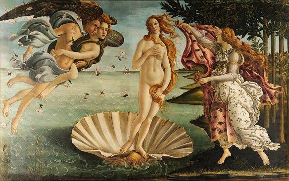 800px-Sandro_Botticelli_-_La_nascita_di_Venere